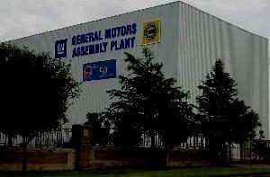 General Motors Arlington Plant