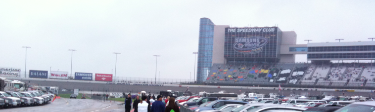 ChevyTMS at Texas Motor Speedway