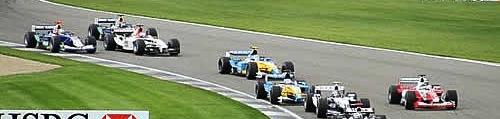 F1 Cars