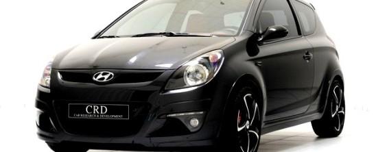 Hyundai i20 Sport Edition by Brabus