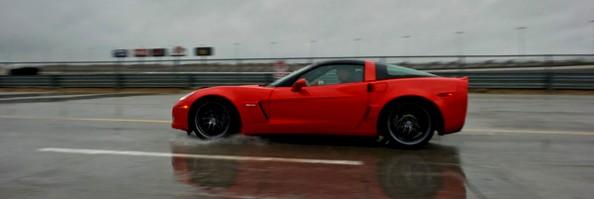 2011 Chevrolet Corvette Z06 Carbon by Non Stock Photography