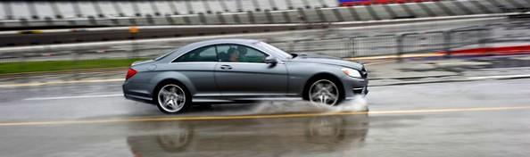 2011 Mercedes-Benz CL 63 AMG