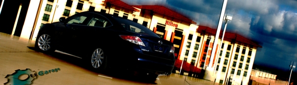Mazda 6 i Touring Plus by txGarage