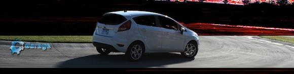2011 Ford Fiesta Hatch SES