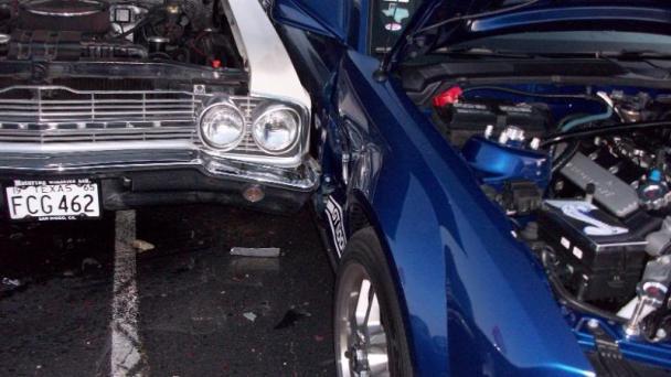 poor GT500