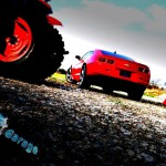 2011 Chevrolet Camaro SS - Texas Pride - by txGarage