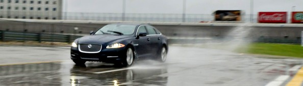 2011 Jaguar XJL by Non Stock Photography