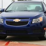 2012 Chevrolet Cruze by txGarage