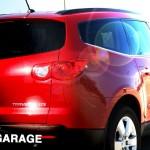2012 Chevrolet Traverse LTZ by txGarage
