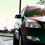 2012 Chevrolet Travers by txGarage