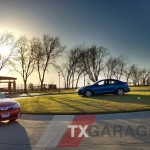 2012 Toyota Camry and the 2012 Mazda 3 SkyActiv by txGarage