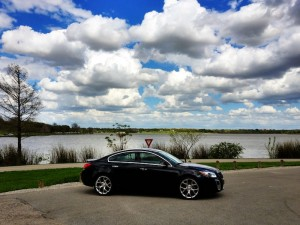 2013 Buick Regal GS reviewed by txGarage