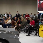 Dallas Auto Show TAWA meeting