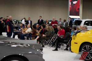 Dallas Auto Show TAWA meeting