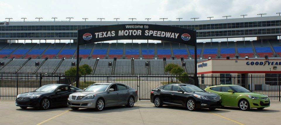 Texas Auto Roundup by the Texas Auto Writers Association
