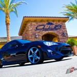 Scion FR-S at Spring Mountain Motorsport Ranch - body kit - Las Vegas - by txGarage