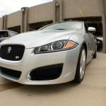 2012 Jaguar XFR a Quick Drive with txGarage