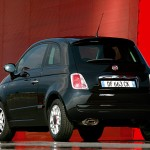 Fiat 500 - Austin, Texas - Sales Record