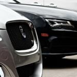 Jaguar XFR by Jonathan Gallegos