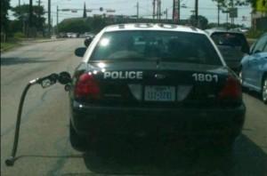 Austin, Texas - Police Fail