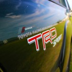 2012 Toyota Tacoma TRD Sport by txGarage