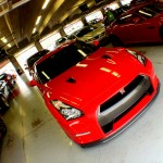 2013 Nissan GTR - Texas Auto Roundup - by txGarage