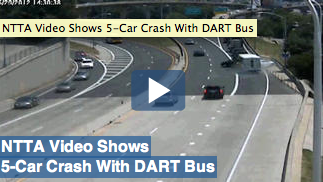 DART tragic accident
