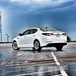 2012 Kia Optima SX turbo by txGarage