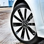 2013 Kia Optima turbo - wheel - by txGarage