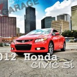 2012 Honda Civic Si - in Downtown Dallas - txGarage