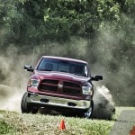 2013 Ram 1500 by txGarage - First look in Nashville -