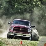 2013 Ram 1500 by txGarage - First look in Nashville -