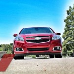 2013 Chevrolet Malibu Eco by txGarage