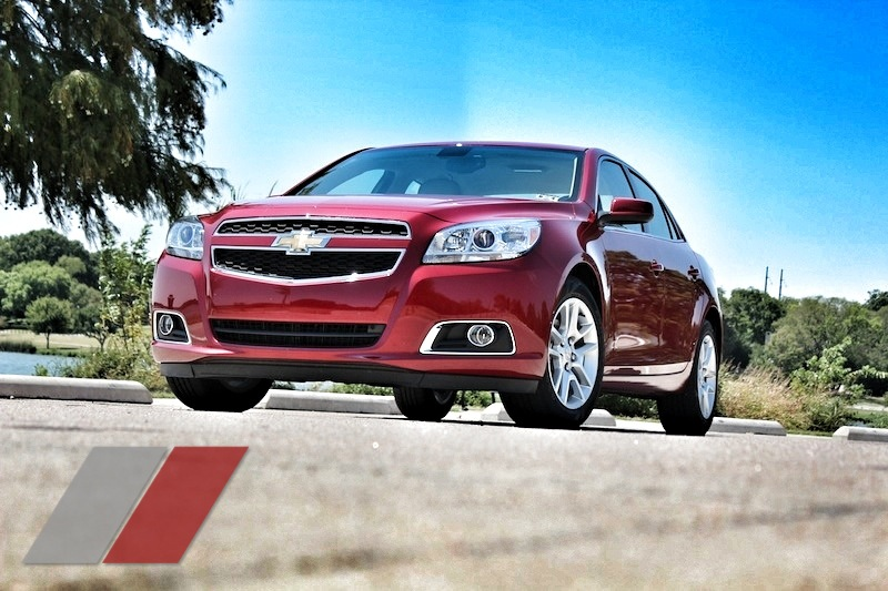 2013 Chevrolet Malibu Eco - by txGarage