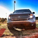 2012 Ford Explorer by txGarage
