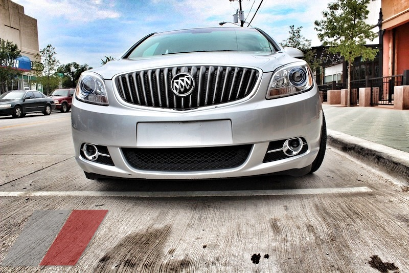 2012 Buick Verano by txGarage