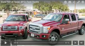 PickupTrucks.com on the 2013 Ford F-150 Luxury Trucks