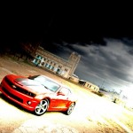 2011 Chevrolet Camaro SS in Fort Worth Texas by txGarage