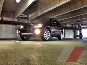 2013 Suzuki Grand Vitara by txGarage