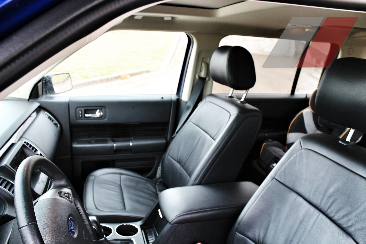 Full Review The 2013 Ford Flex Sel Txgarage
