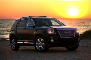 2013 GMC Terrain Denali review by txGarage