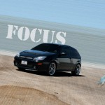 2003 Ford Focus V8 RWD by txGarage