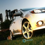 2012 Ford Focus Sedan by txGarage