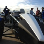 Ariel Atom at Cars and Coffee in Dallas Texas