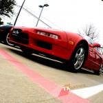Acura NSX - Park Place Dallas Texas - by txGarage