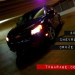 2012 Chevrolet Cruze 2LT - by txGarage