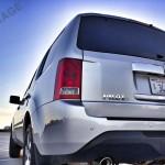 2012 Honda Pilot 4WD SUV by txGarage
