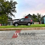 2013 Suzuki Grand Vitara compact SUV by txGarage