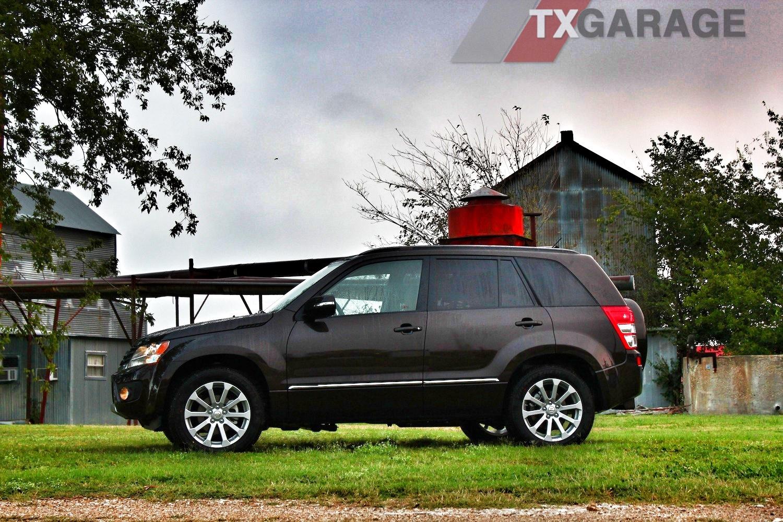 2013 Suzuki Grand Vitara Suzuki S Quot Way Of Life Quot In Texas
