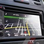 2013 Suzuki Grand Vitara - Interior Navigation Screen